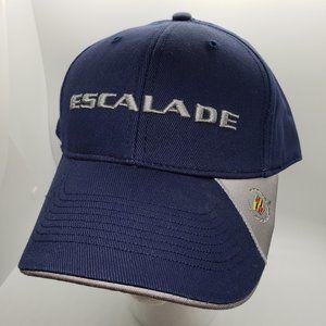 Cadillac Escalade Logo Hat